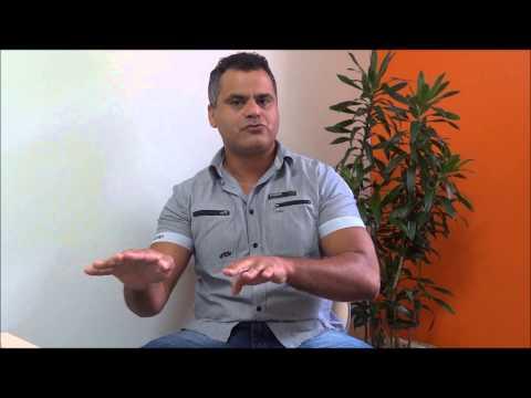 Video presentación Carlos Lima: Claves para una comunicación eficaz S.XXI