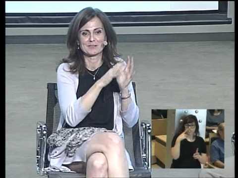 Evento Presencial Madrid Tema 3: La Educación Integral en la Era Digital. (parte 2)