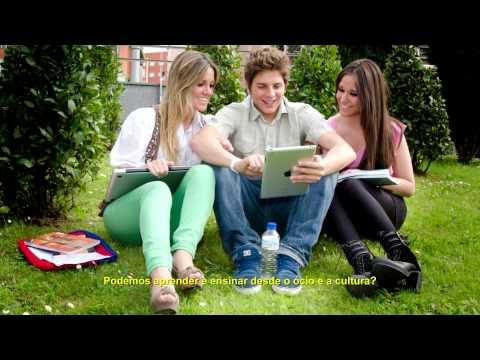 Video presentación Tema 8: Educación permanente. Aprendizaje formal, informal y no formal
