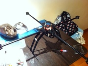 quadcopter-frame