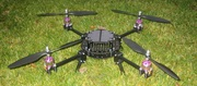 OHS Quadcopter Small