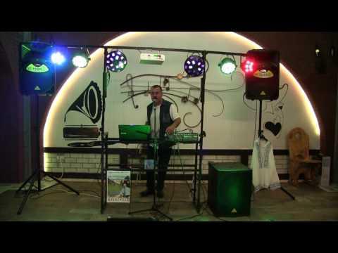 DJ+solist evenimente Vrancea - Gheorghita Mocanu - Tigancusa mea frumoasa