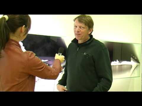 ART Innsbruck 2011 - Interview mit Ype Limburg und Clemens Rhomberg