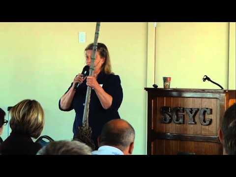 Robin Rivet - ASLA Presentation