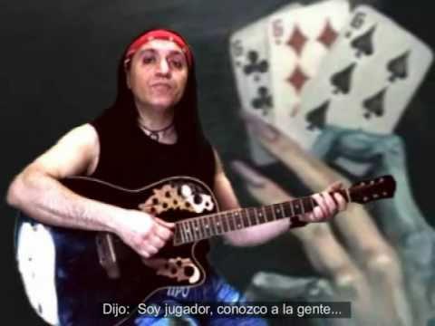 The Gambler (español).wmv