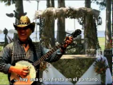 Jambalaya (en español).mpg