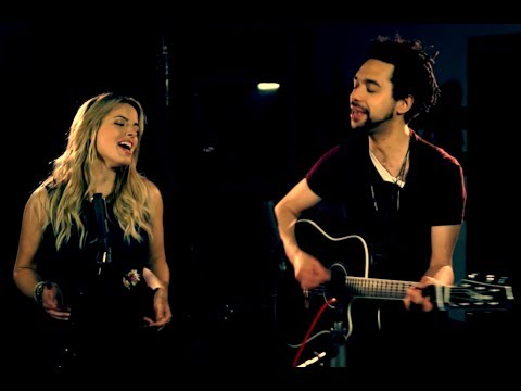 The Shires - Nashville Grey Skies (Official Music Video)