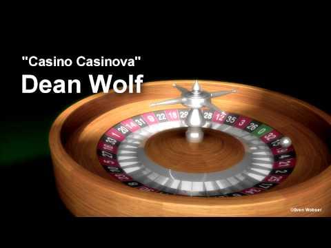 """Casino Casinova"" - Dean Wolf"
