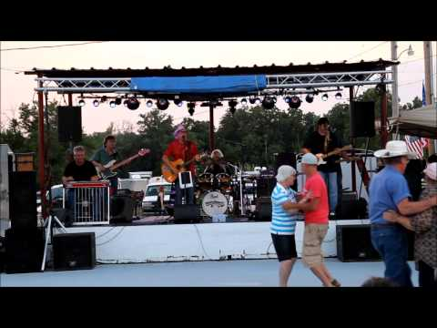 Kickin Kountry Band@Lead Hill -   Above and Beyond