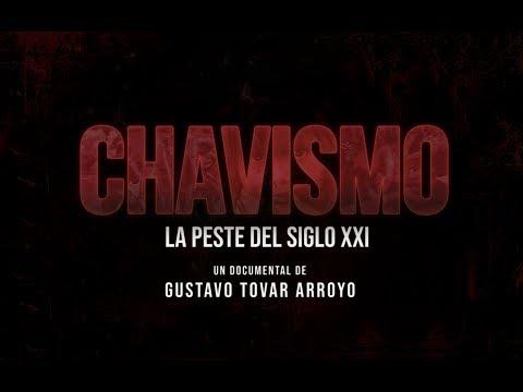 CHAVISMO - LA RUINA TOTAL DE UNA NACION.