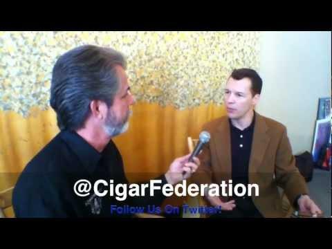 INTERVIEW: Kurt Van Keppel of Xikar Part 1