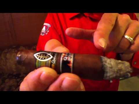 Cigar Judgement: Quesada Q'Detat Molotov (Review)