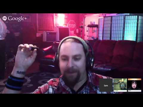 CigarChat LIVE with Sam Leccia