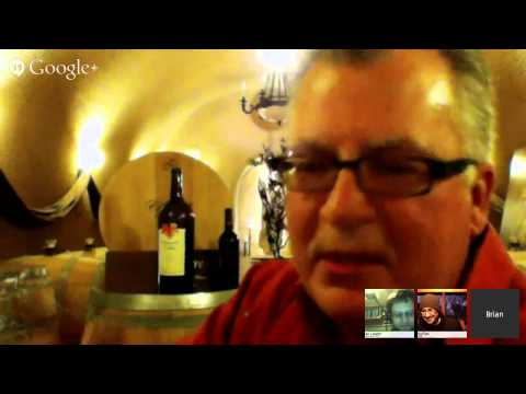 CigarChat LIVE with Chinnock Cellars Cigars