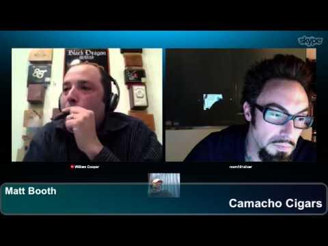 Episode 72 - Matt Booth Interview