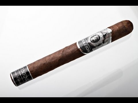 CigarObsession.com Review of Ezra Zion Eminence