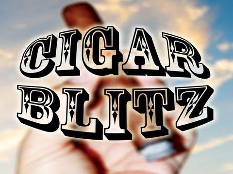 Johnny O Review - Cigar Blitz