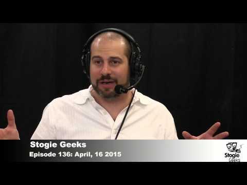 Stogie Geeks Episode 136: Part 3 Segment, Debonaire Ideal