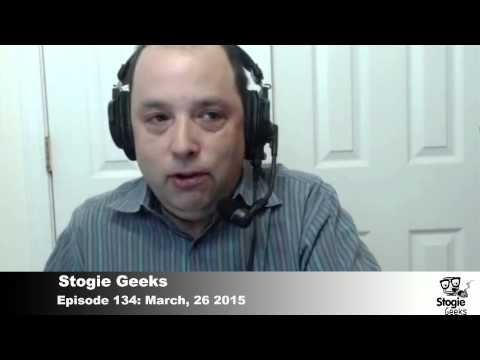 Stogie Geeks Episode 134: Stogies of the Week Part 2