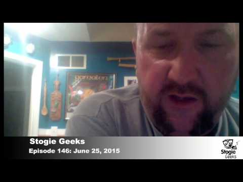 Stogie Geeks Episode 146: Interview with Tom Person