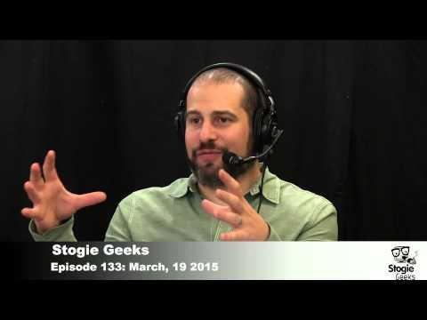 Stogie Geeks Episode 133: Interview with Chaim Kohn