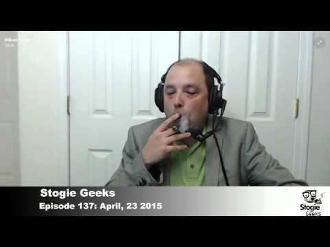 Stogie Geeks Episode 137: Stogies of the Week