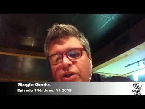 Stogie Geeks Episode 144: Interview with Jack Torano, Duran Cigars