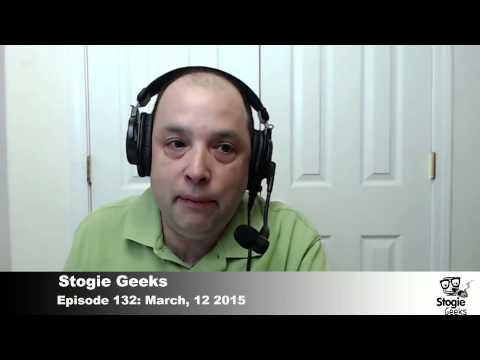 Stogie Geeks Episode 132: Stogies of the Week