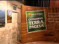 Exposición Terra Pagesa