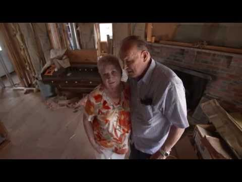 Hurricane Sandy Stories: Genevieve & John, Toms River, NJ