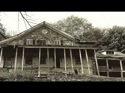 Most Haunted Places In New Jersey