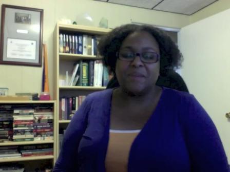 Kennda Lynch -Mentor Introduction Video
