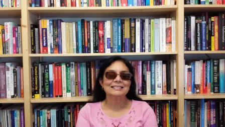 Muffarah Jahangeer Mentor video