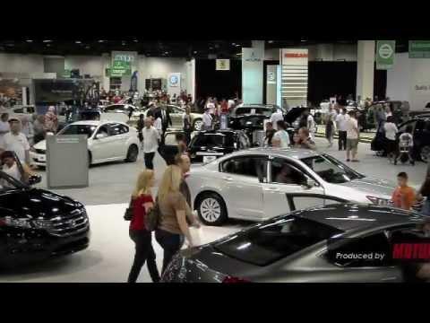 2012 West Virginia International Auto Show