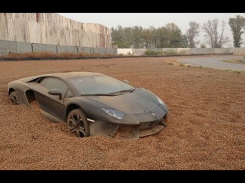 Super Car Driver Idiots Compiltion 2015