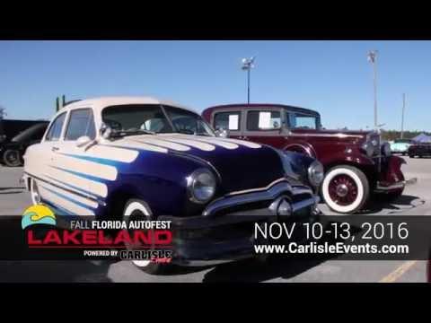 2016 Fall Lakeland Event