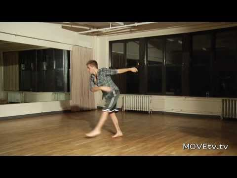 MOVE TV - Travis Wall