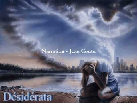 Désidérata Jean Coutu 1