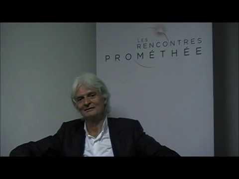 Les Rencontres Prométhée 1ère Edition - Interview de Michel ODOUL