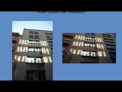 Cercles de lumière sur Nîmes - Volume 2