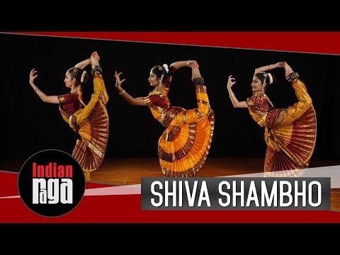 Shiva Shambho: Bharatanatyam Presentation