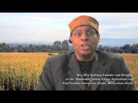 WGIU Satellite University Community: Kitale, Kenya - East Africa
