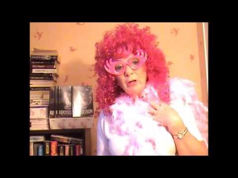 JULIA HOGSWORTH-MYLES  INTERVIEWS ANOTHER AUTHOR!