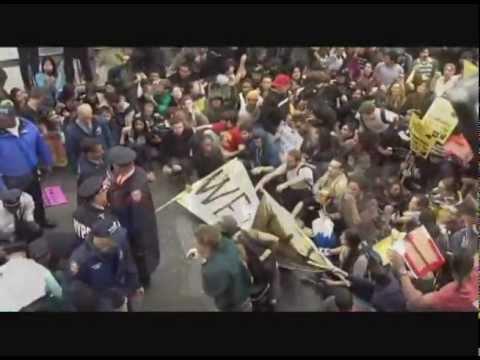 Occupy Uprising