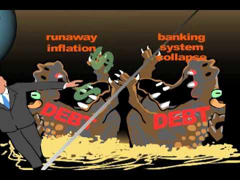 Money as Debt II - Promises Unleashed segment 1