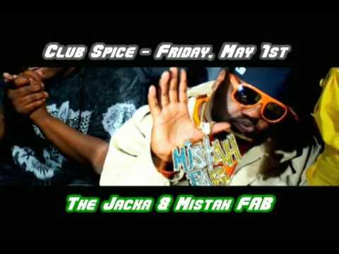One West in Oklahoma City    Mistah FAB & The Jacka