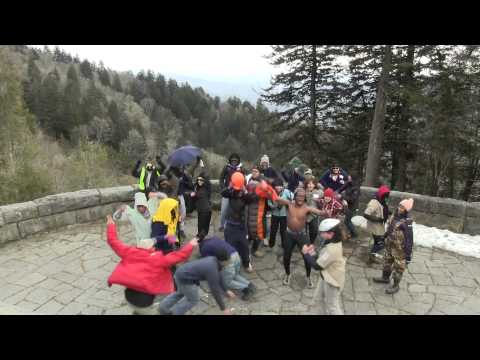 Harlem Shake Smoky Mountain Mashup