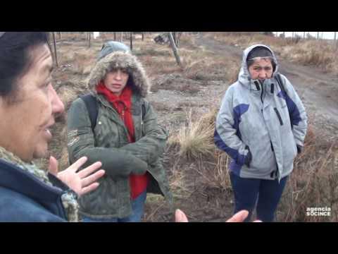 Bariloche: Desesperante situación de las familias del Barrio San Juan