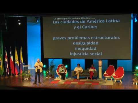 Foro Iberoamericano y del Caribe sobre Mejores Prácticas en la XIII Bienal de Arquitectura 2016