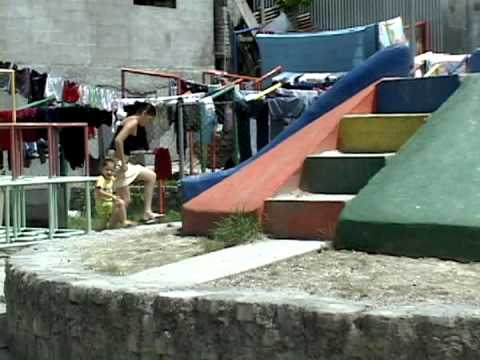Los Manantiales - Una experiencia participativa de mejoramiento de barrios. - Parte II